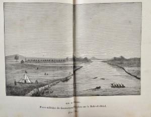 Vue de Gondokoro