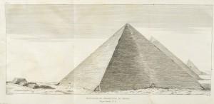 Pyramides de Khéops