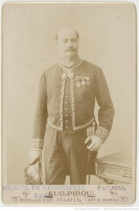 Etienne Aymonier